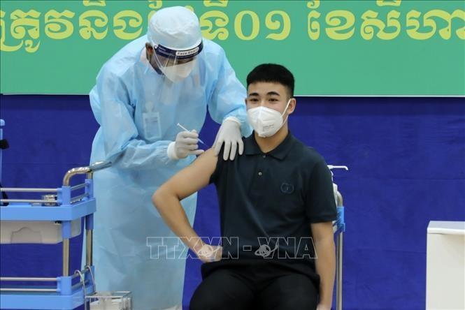Campuchia lo ngại làn sóng lây nhiễm mới