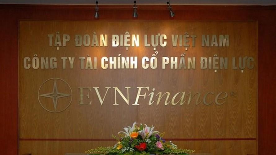 EVN Finance tăng vốn điều lệ lên hơn 3.000 tỷ đồng