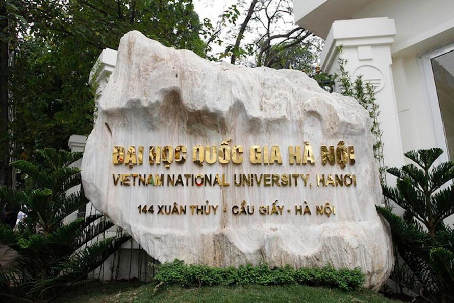 ĐHQG Hà Nội duy trì vị trí trong bảng xếp hạng uy tín quốc tế THE
