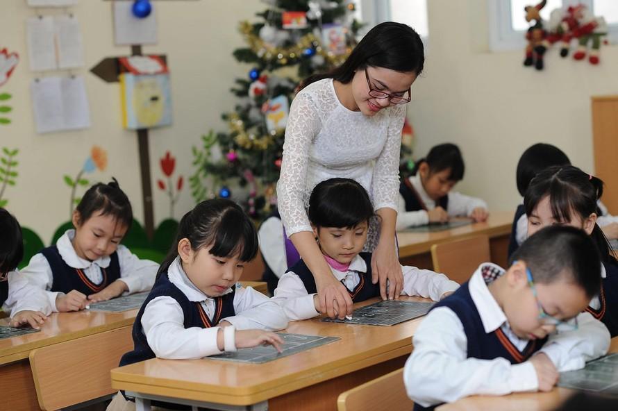 Thời gian và thể lệ cuộc thi Giải báo chí toàn quốc 'Vì sự nghiệp Giáo dục Việt Nam' năm 2021