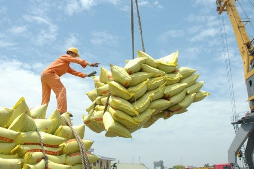 Thủ tướng đồng ý xuất khẩu gạo trở lại nhưng phải đảm bảo an ninh lương thực - Ảnh minh họa