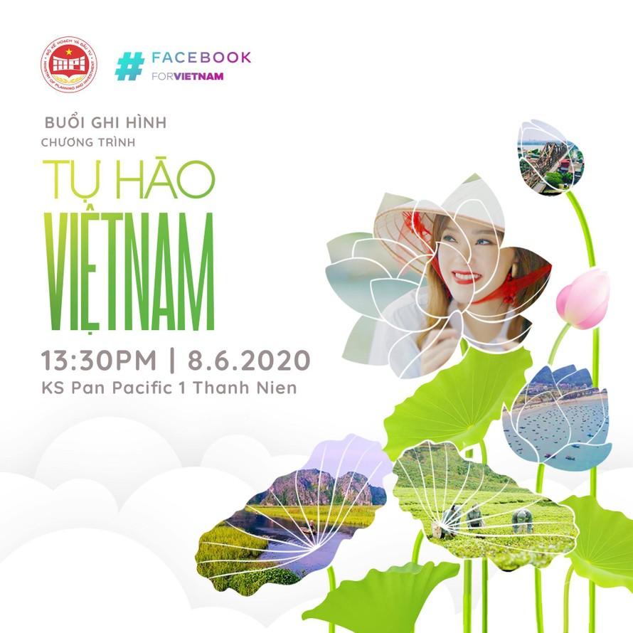 Lễ ra mắt MV 'Bao la Việt Nam' với mục tiêu thúc đẩy du lịch trong nước