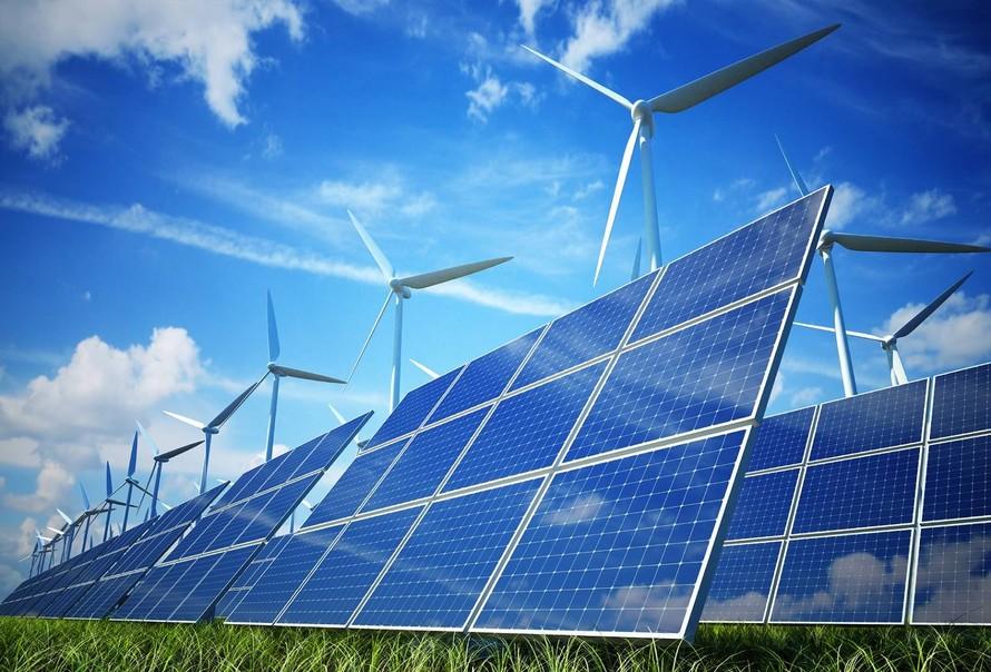 Theo nhiều chuyên gia, cứ có năng lượng tái tạo biến đổi thì phải có nguồn tích năng tương đương mới đảm bảo cho việc vận hành an toàn.