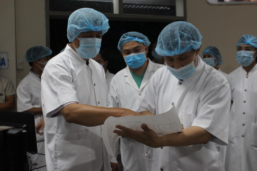 Thanh tra y tế tăng cường thanh kiểm tra dịp lễ, Tết
