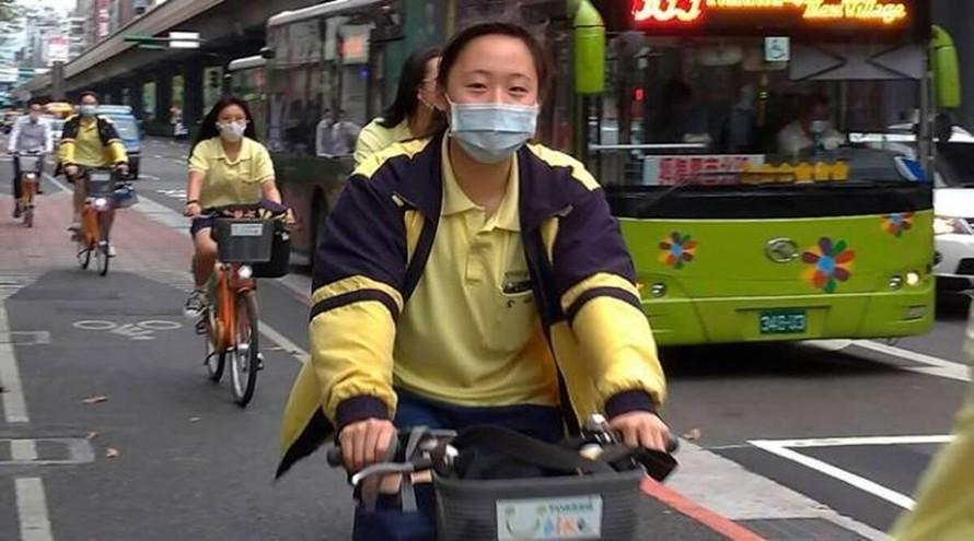 Đài Loan đã phản ứng khá sớm trước dịch COVID-19. Ảnh: AP.