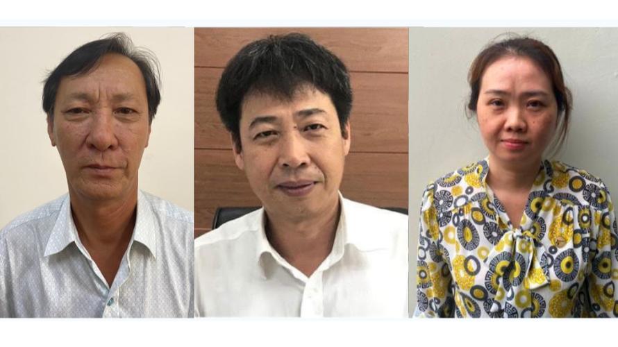 Khởi tố 3 bị can tại Tổng công ty Nông nghiệp Sài Gòn (SAGI)