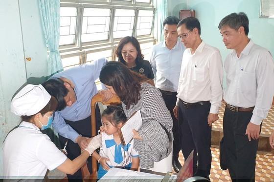 Phát hiện thêm 1 ca bệnh bạch hầu ở xã biên giới Gia Lai. (Ảnh: Đời Sống Việt Nam)