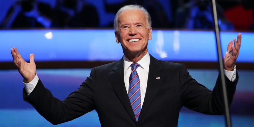 Ứng viên Tổng thống đảng Dân chủ Joe Biden (Ảnh: Business Insider)