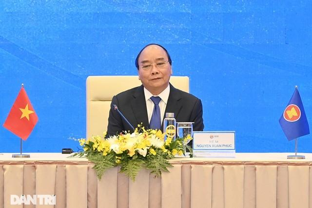 Thủ tướng: Dù ai thắng cử, Mỹ vẫn luôn là người bạn của Việt Nam và ASEAN