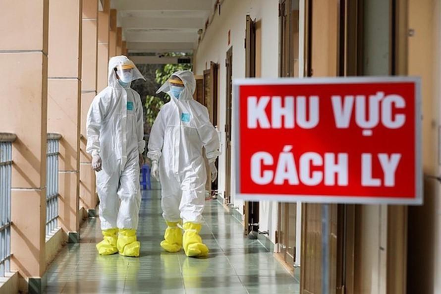Chiều ngày 1/3: Việt Nam có thêm 13 ca mắc COVID-19 mới