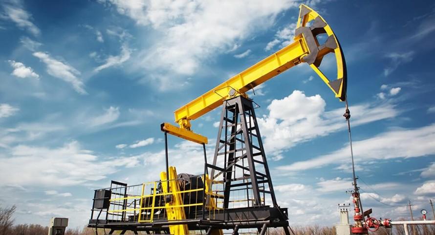Giá dầu thô quay đầu giảm mạnh, tuột mốc 70 USD/thùng (Ảnh minh họa: KT)