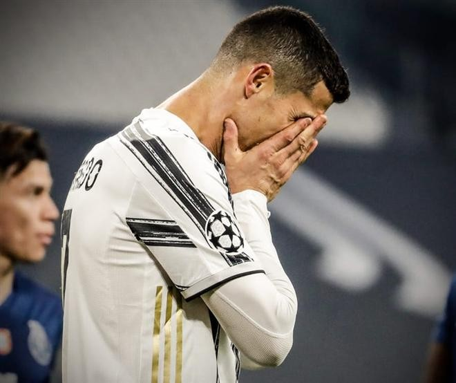 Ronaldo sắp rời Juventus?