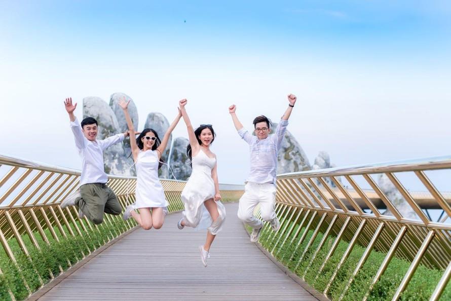 Tin hay không, cả thế giới giải trí khắp các châu lục đã có mặt ở Việt Nam rồi đây này!