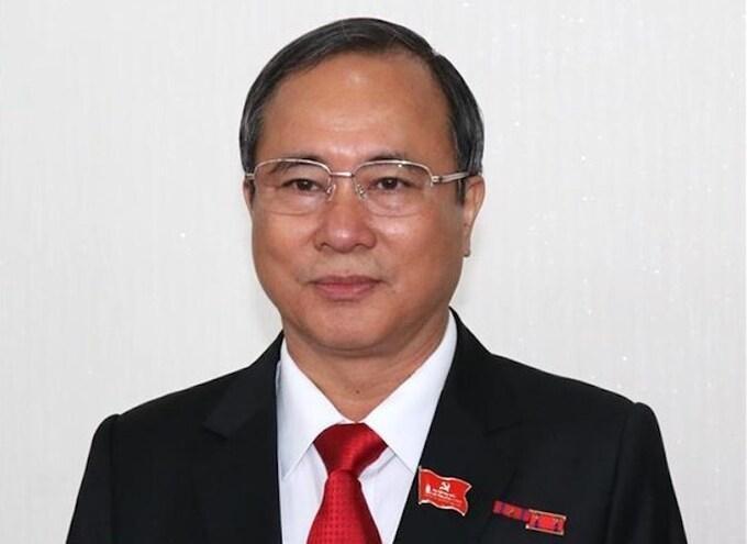 Ông Trần Văn Nam. (Ảnh: VnExpress)