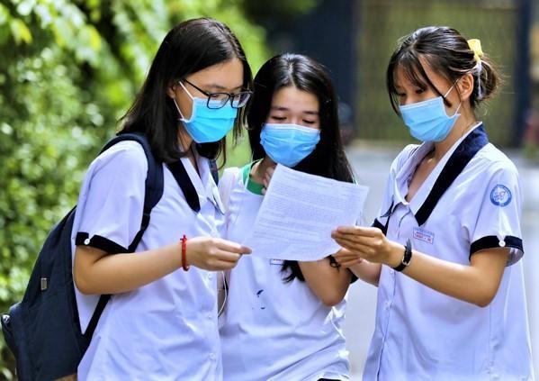Công bố số thí sinh được xét đặc cách tốt nghiệp tại mỗi tỉnh, thành