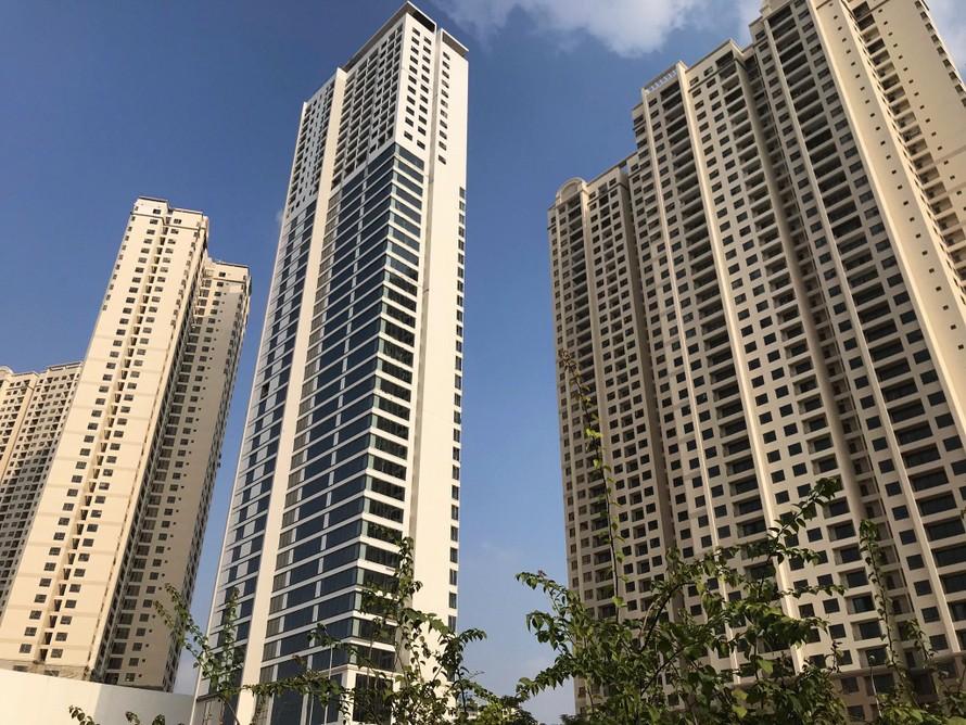 Tiền lãi bán chung cư D'Capitale của Tân Hoàng Minh bị 'tuồn' đi đâu?