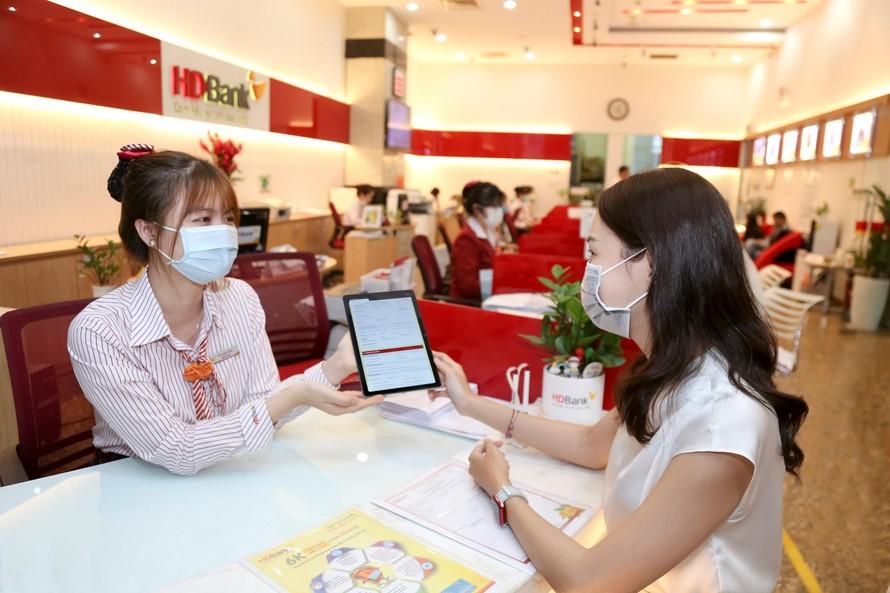 HDBank đạt cú đúp giải thưởng thương hiệu toàn cầu
