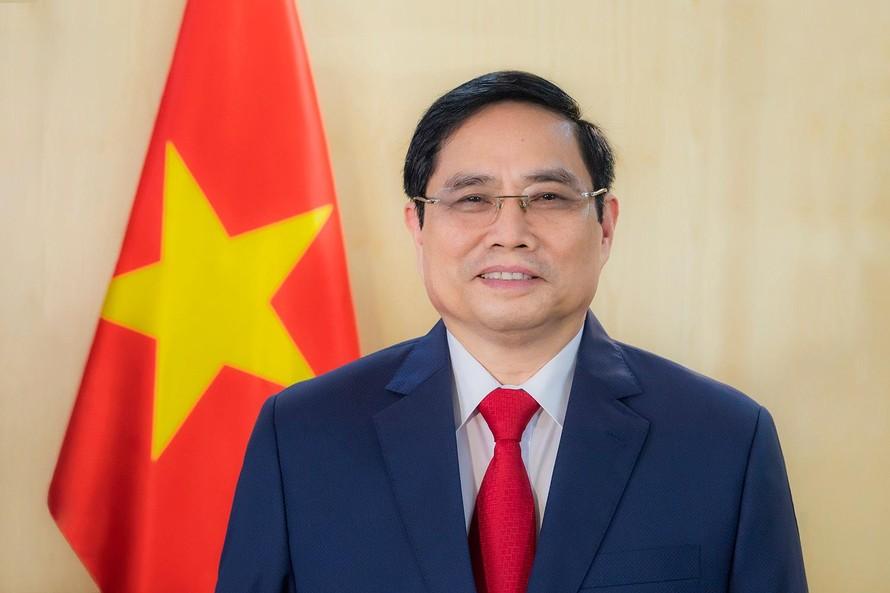 Thủ tướng Chính phủ Phạm Minh Chính. (Ảnh: Vietnamnet)