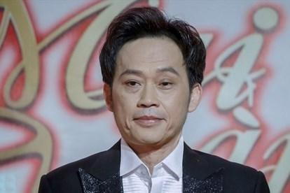 Nghệ sĩ Hoài Linh từng thừa nhận chậm giải ngân hơn 14 tỉ đồng tiền từ thiện. (Ảnh: Lao Động)