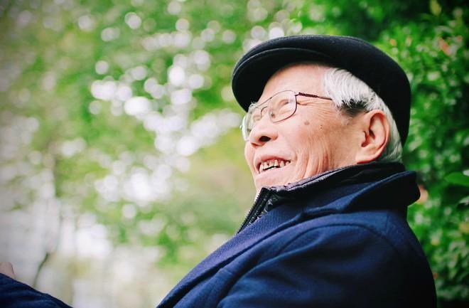 Đạo diễn, họa sĩ Ngô Mạnh Lân. (Ảnh: Công an Nhân dân)