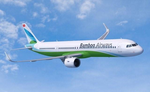 Bamboo Airways tuyển dụng gần 600 vị trí