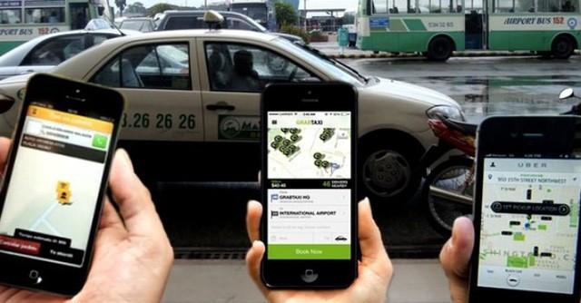 Uber sẽ biến mất khỏi thị trường Việt Nam. Nhưng Grab đang phải làm việc với cơ quan chức năng vì thương vụ mua lại Uber (ảnh minh họa)