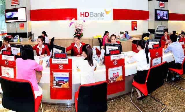 Trưa thứ sáu, săn 'Giờ vàng – Nạp tiền tặng tiền' tại HDBank