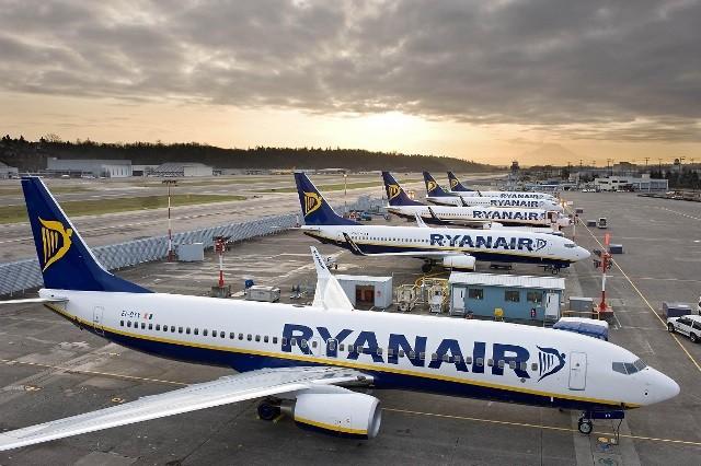 Hãng hàng không giá rẻ Ryanair