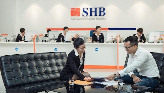 SHB được Worldcob vinh danh 'doanh nghiệp xuất sắc năm 2018'