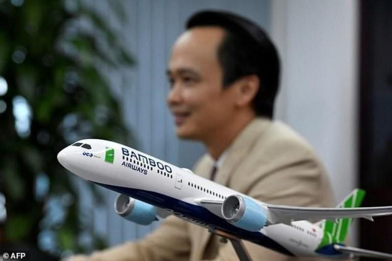 Cục Hàng không Việt Nam đã thông báo Bamboo Airways đáp ứng đủ điều kiện để bay vào tháng 10/2018 
