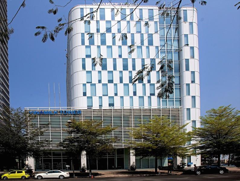 Vinamilk 2 năm liên tiếp vào Top 10 DN nộp thuế TNDN nhiều nhất Việt Nam