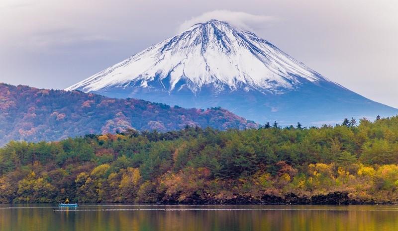Vietjet tung 3 ngày vàng săn vé mê say, bay ngay Nhật Bản