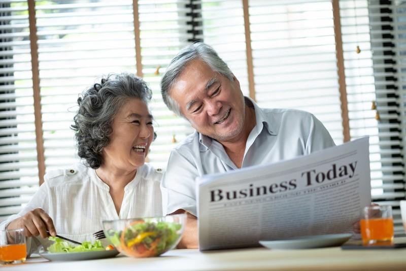 Hành trình sức khỏe khu vực Châu Á-Thái Bình Dương nhằm trang bị cho người tiêu dùng kiến thức dinh dưỡng để giúp họ bắt đầu hành trình lão hóa lành mạnh