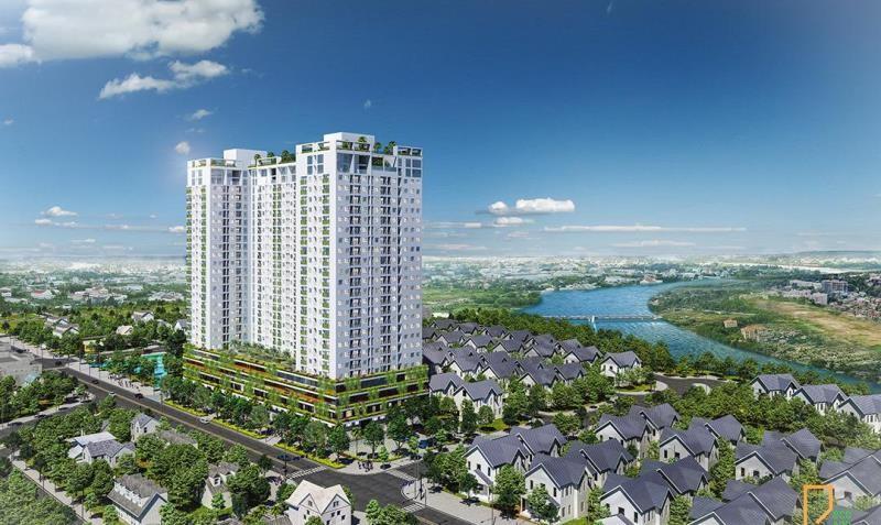 Khách mua căn hộ EcoLife Riverside Quy Nhơn được hưởng một loạt ưu đãi hấp dẫn