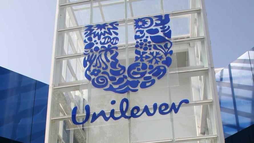 Unilever là tập đoàn toàn cầu tiên phong mang sứ mệnh làm cho phát triển bền vững trở nên phổ biến