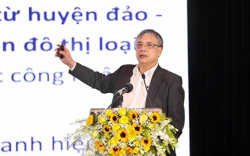 Chuyên gia kinh tế Trần Đình Thiên: Nên đặt Phú Quốc trong tư thế cạnh tranh!
