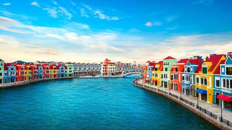 Phú Quốc lên thành phố, nhà đầu tư thông minh đang rót tiền vào đâu để sinh lời ngay?