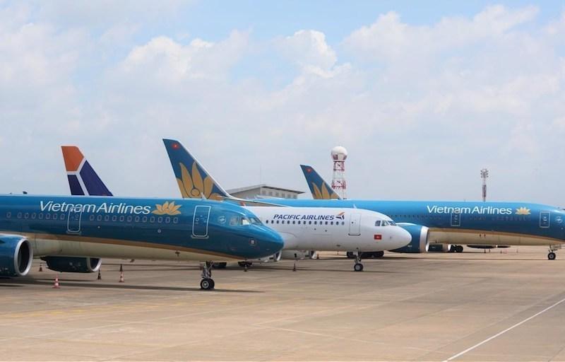 Vietnam Airlines rao bán 11 máy bay vì thua lỗ, Bamboo Airways đăng ký mua