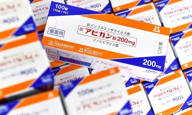 Bộ Y tế tiếp nhận và phân bổ số thuốc này cho các đơn vị, địa phương để sử dụng cho công tác điều trị người bệnh Covid-19.