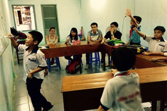 Chuyên gia nước ngoài nhìn về giáo dục Việt Nam