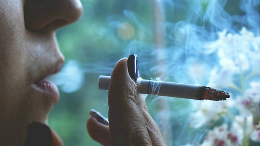 Hút thuốc nhiều hay ít đều chuốc họa như nhau