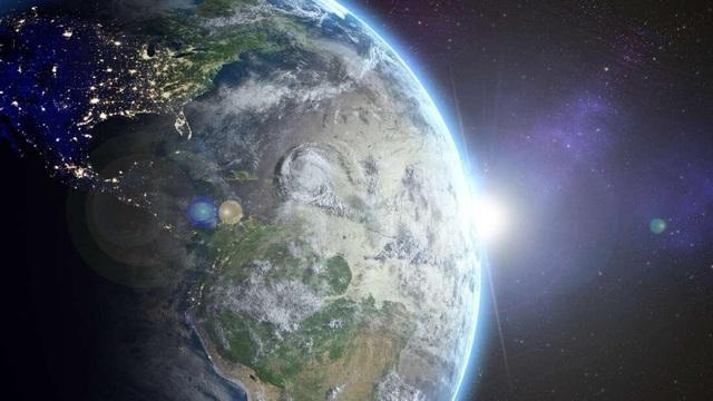 Hành tinh của chúng ta đang nguội đi?!