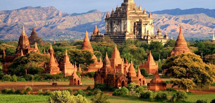 Cố đô Bagan
