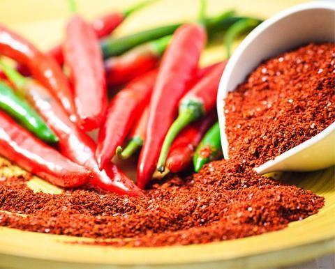 100% mẫu ớt bột khảo sát tại TP.HCM đều nhiễm chất gây ung thư