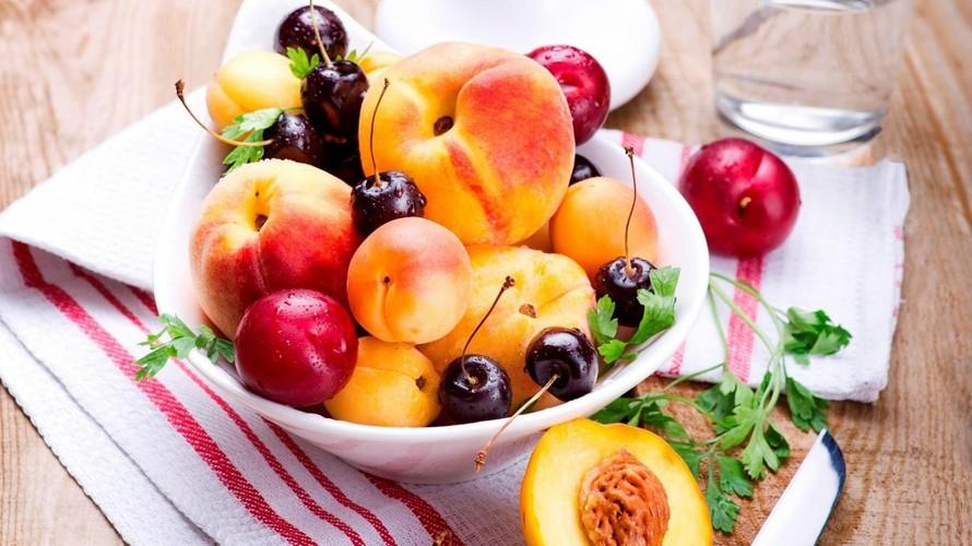 Ăn trái cây vào thời điểm nào để mang lại lợi ích vàng cho cơ thể?