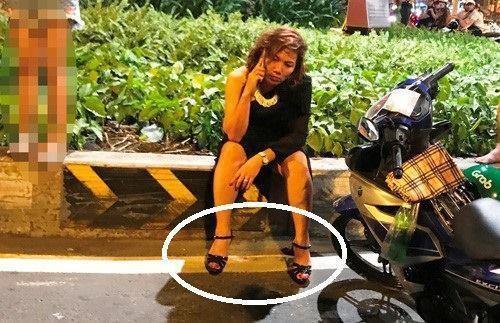 Nữ tài xế lái BMW gây tai nạn liên hoàn ở ngã tư Hàng Xanh hầu tòa
