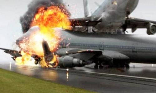 Nhiều người thương vong trong vụ rơi máy bay quân sự ở Pakistan sáng 30/7. Ảnh minh họa.