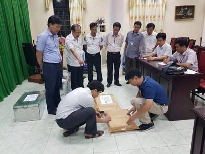 Đề nghị xử lý 210 phụ huynh trong vụ gian lận điểm thi ở Hà Giang