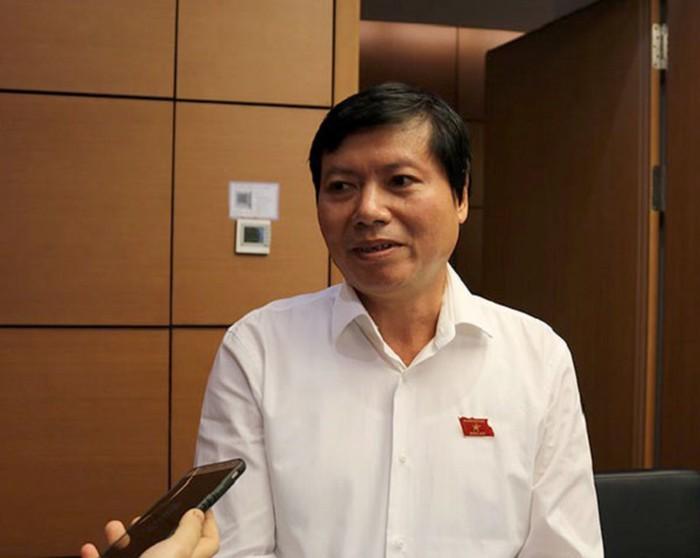 ĐBQH Trần Đăng Ninh