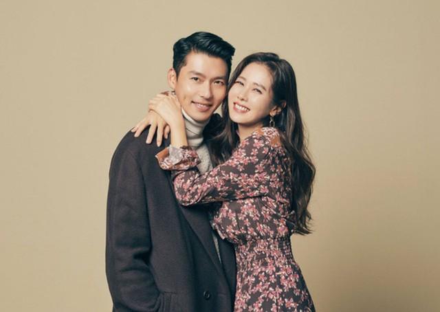 'Hạ cánh nơi anh' vừa kết thúc, Hyun Bin rục rịch đóng phim mới